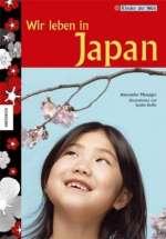 Wir leben in Japan Cover