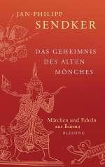 Das Geheimnis des alten Mönches Cover