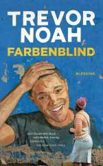 Farbenblind Cover