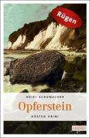 Opferstein Cover