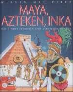 Maya, Azteken, Inka Cover