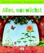 Alles, was wächst Cover