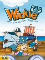 Wickie und die starken Männer Cover
