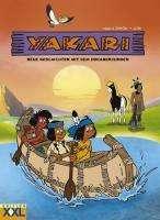 Yakari Cover