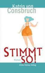 Stimmt so! Cover