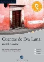 Cuentos de Eva Luna Cover