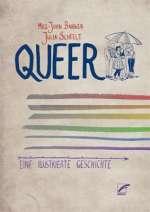 Queer - eine illustrierte Geschichte Cover