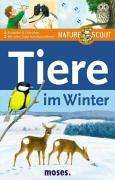 Tiere im Winter Cover