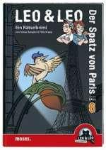 Der Spatz von Paris Cover