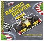 Racing Driver Cover