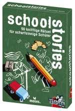 school stories Cover