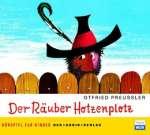 Der Räuber Hotzenplotz (2 CDs) Cover