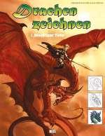DragonArt Cover