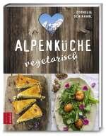 Alpenküche vegetarisch Cover