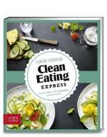 Clean Eating EXPRESS Cover