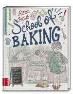 Rosa Haus - School of baking Cover