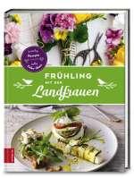 Frühling mit den Landfrauen Cover