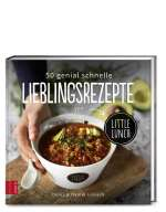 50 genial schnelle Lieblingsrezepte von Little Lunch Cover