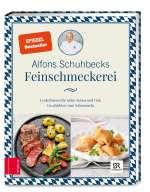 Alfons Schuhbecks Feinschmeckerei Cover