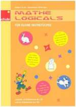 Mathe Logicals Cover