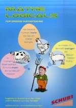 Mathe-Logicals - für große Mathefüchse Cover