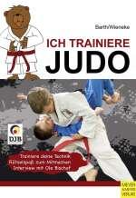 Ich trainiere Judo Cover