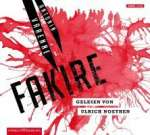 Fakire [4 CD] Cover