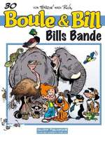 Bills Bande Cover
