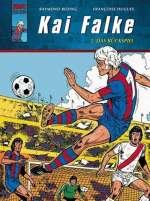 Das Rückspiel  Cover