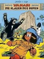 Die Klauen des Bären Cover