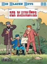 Der Blaublüter Cover