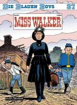 Miss Walker Cover