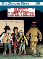 Blutchs Roter Bruder Cover
