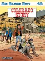 Colorado story Cover