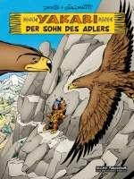 Der Sohn des Adlers Cover