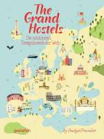 The grand hostels Cover