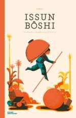 Issun Bôshi Cover