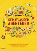 Der Atlas der Abenteuer Cover