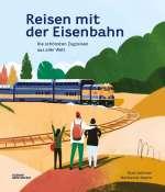 Reisen mit der Eisenbahn Cover