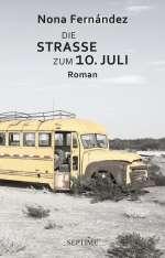Die Strasse zum 10. Juli Cover