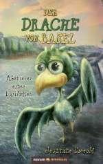 Der Drache von Basel Cover