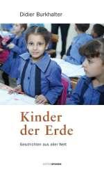 Kinder der Erde Cover