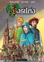 Basileia Cover