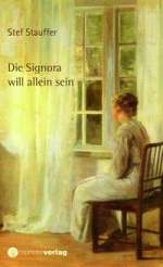 Die Signora möchte allein sein Cover