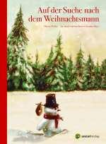 Auf der Suche nach dem Weihnachtsmann Cover