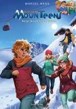 Berge, Ski und falsche Spuren (1) Cover