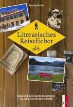 Literarisches Reisefieber Cover
