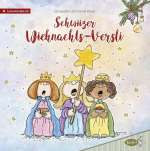 Schwiizer Wiehnachts- Versli Cover