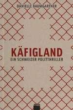 Käfigland Cover