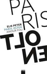Paris, Olten Cover
